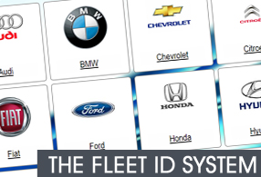 The Fleet ID System