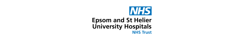 Epsom and St Helier University Hospitals logo
